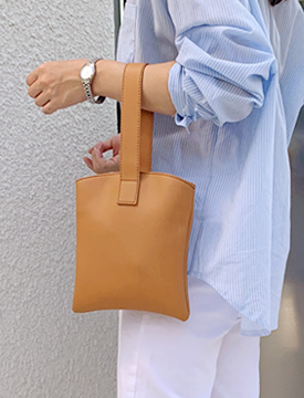Chewy two-way bag_B (size : one)